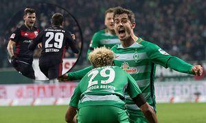 GER 1 FBL Werder Bremen vs FC Ingolstadt 04 03 12 2016 Weser Stadion Bremen GER 1 FBL Werder / Bild: (c) imago/Nordphoto (imago sportfotodienst)