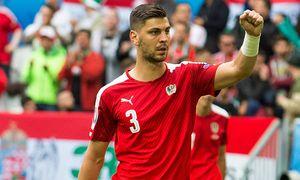 FRA UEFA EURO EM Europameisterschaft Fussball 2016 Group F Austria AUT vs Hungary HUN 14 06 2 / Bild: (c) imago/Nordphoto (imago sportfotodienst)