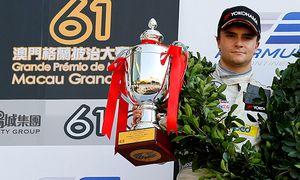 MOTORSPORTS - Formula 3 Macau Grand Prix / Bild: (c) GEPA pictures/ XPB Images