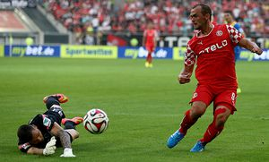 Fortuna Duesseldorf v Eintracht Braunschweig - 2. Bundesliga / Bild: (c) Bongarts/Getty Images (Christof Koepsel)