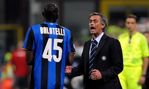 FC Inter Milan v AC Siena - Serie A / Bild: (c) Getty Images (Claudio Villa)