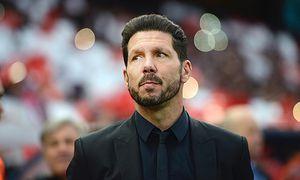 SOCCER - CL, Atletico vs Bayern / Bild: (c) GEPA pictures/ Cordon Press