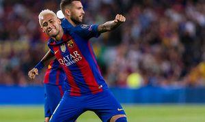 SOCCER - CL, Barcelona vs Celtic / Bild: (c) GEPA pictures/ Cordon Press