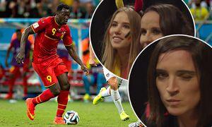 FUSSBALL - FIFA WM 2014, BEL vs SUI / Bild: (c) GEPA pictures/ Fotoarena