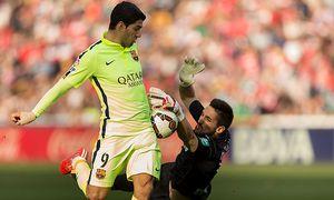 Granada CF v FC Barcelona - La Liga / Bild: (c) Getty Images (Gonzalo Arroyo Moreno)