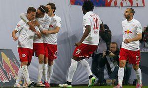RB Leipzig v Fortuna Duesseldorf  - 2. Bundesliga / Bild: (c) Bongarts/Getty Images (Boris Streubel)