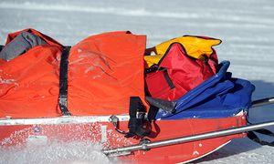 SKI ALPIN - FIS WC Val d Isere, Super G, Damen / Bild: (c) GEPA pictures/ Oliver Lerch
