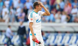 25 09 2016 Fussball GER 1 Bundesliga Saison 2016 2017 5 Spieltag TSG Hoffenheim FC Schalke / Bild: (c) imago/Team 2 (imago sportfotodienst)