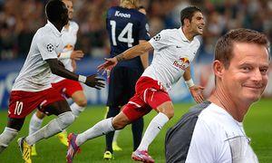 SOCCER - CL, RBS vs Malmoe / Bild: (c) GEPA pictures/ Felix Roittner