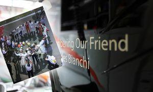 FORMULA 1 - Hungarian GP / Bild: (c) GEPA pictures/ XPB Images