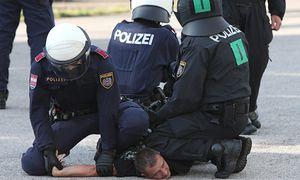 SOCCER - EL quali, A.Wien vs Trnava / Bild: (c) GEPA pictures/ Christian Ort