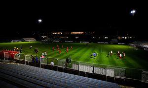 SOCCER - EL quali, Admira vs Liberec / Bild: (c) GEPA pictures/ Ch. Kelemen