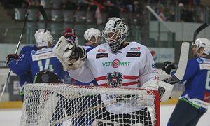 ICE HOCKEY - Euro Ice Hockey Challenge / Bild: (c) GEPA pictures/ Andreas Pranter