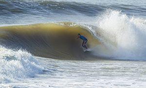 Rip Curl Pro Portugal / Bild: (c) © ASP / Poullenot (Damien Poullenot / ASP Handout)