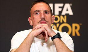 FIFA Ballon d´Or Gala 2013 / Bild: (c) Bongarts/Getty Images (Martin Rose)