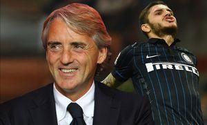FC Internazionale Milano v SSC Napoli - Serie A / Bild: (c) Getty Images (Valerio Pennicino)