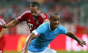 FC Bayern Muenchen v Manchester City - Audi Cup 2013 Final / Bild: (c) Bongarts/Getty Images (Alex Grimm)