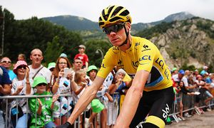 Le Tour de France 2015 - Stage Twenty / Bild: (c) Getty Images (Bryn Lennon)
