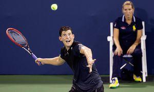 TENNIS - ATP, US Open 2014 / Bild: (c) GEPA pictures/ Matthias Hauer