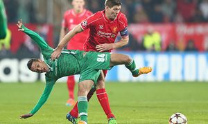PFC Ludogorets Razgrad v Liverpool FC - UEFA Champions League / Bild: (c) Getty Images (Michael Steele)