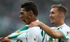 SOCCER - Rapid vs Chelsea, test match / Bild: (c) GEPA pictures/ Philipp Brem