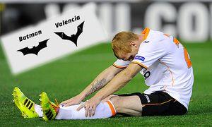 Valencia CF v Sevilla FC - UEFA Europa League Semi Final / Bild: (c) Getty Images (David Ramos)