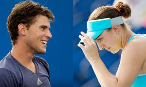 TENNIS - WTA, Australian Open 2016 / Bild: (c) GEPA pictures/ Matthias Hauer