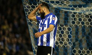 SOCCER - Sheffield vs Brighton / Bild: (c) GEPA pictures/ AMA sports