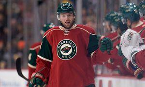 ICE HOCKEY - NHL, Wild vs Hurricanes / Bild: (c) GEPA pictures/ USA Today