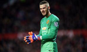 Manchester United v Tottenham Hotspur - Premier League / Bild: (c) Getty Images (Michael Regan)