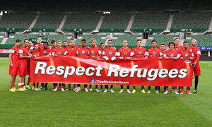 SOCCER - UEFA EURO 2016 quali, AUT vs MDA, preview / Bild: (c) GEPA pictures/ Christian Ort