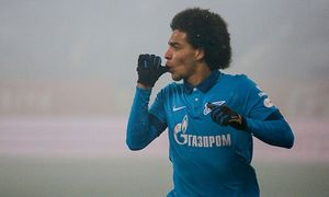 FC Zenit St Petersburg v FC Krasnodar - Russian Premier League / Bild: (c) Getty Images (Epsilon)