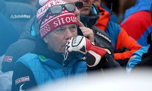 ALPINE SKIING - FIS WC Kitzbuehel / Bild: (c) GEPA pictures/ Daniel Goetzhaber