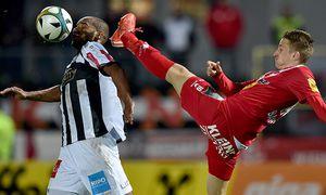 SOCCER - Erste Liga, Kapfenberg vs LASK / Bild: (c) GEPA pictures/ Michael Riedler
