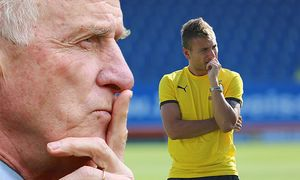 VfL Osnabrueck v Borussia Dortmund - Friendly Match / Bild: (c) Bongarts/Getty Images (Christof Koepsel/Peter Muhly)