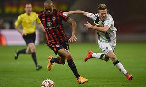 Eintracht Frankfurt v Borussia Moenchengladbach - Bundesliga / Bild: (c) Bongarts/Getty Images (Dennis Grombkowski)