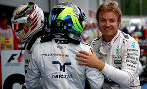 F1 Grand Prix of Austria / Bild: (c) Getty Images (Dan Istitene)