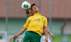 FUSSBALL - Rapid vs Zilina, Testspiel / Bild: (c) GEPA pictures/ Mathias Mandl