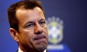 Brazilian Football Confederation (CBF) Unveils New Coach Dunga / Bild: (c) Getty Images (Buda Mendes)