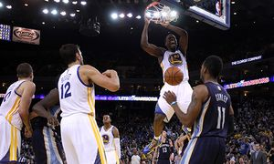 Memphis Grizzlies v Golden State Warriors / Bild: (c) Getty Images (Ezra Shaw)