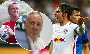 SOCCER - UEFA CL quali, RBS vs Zagreb / Bild: (c) GEPA pictures/ Felix Roittner