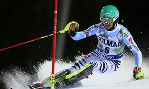 ALPINE SKIING - FIS WC Madonna di Campiglio / Bild: (c) GEPA pictures/ Mario Kneisl