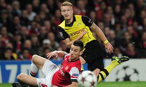 Arsenal v Borussia Dortmund - UEFA Champions League / Bild: (c) Getty Images (Shaun Botterill)