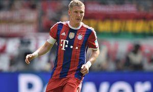 Bayern Muenchen v VfB Stuttgart - Bundesliga / Bild: (c) Bongarts/Getty Images (Stuart Franklin)
