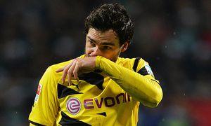SV Werder Bremen v  Borussia Dortmund - Bundesliga / Bild: (c) Bongarts/Getty Images (Stuart Franklin)