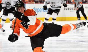 Los Angeles Kings v Philadelphia Flyers / Bild: (c) Getty Images (Al Bello)
