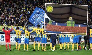 SOCCER - RL, Wr.Sportklub vs Vienna / Bild: (c) GEPA pictures/ Christian Ort