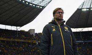 Hertha BSC v Borussia Dortmund - Bundesliga / Bild: (c) Bongarts/Getty Images (Stuart Franklin)