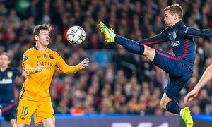 SOCCER - CL, Barcelona vs Atletico / Bild: (c) GEPA pictures/ Cordon Press