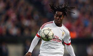 SOCCER - CL, Bayern vs Benfica / Bild: (c) GEPA pictures/ Thomas Bachun